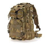 Climbing Bags CP Paratus™ - Military tactical backpack