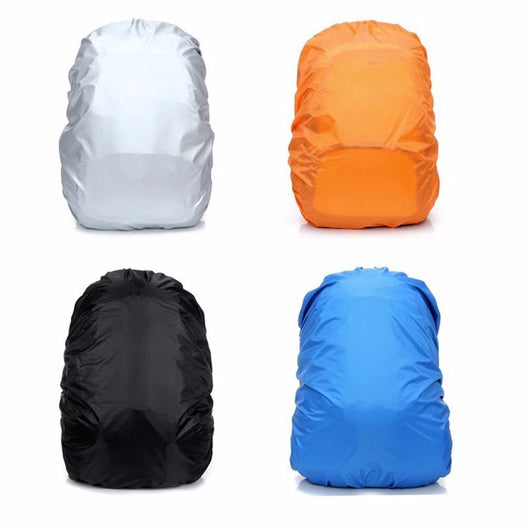 910a38f848 ... Climbing Bags Hiker s Essential Water-Proof Backpack Cover  Climbing  Bags Orange ...