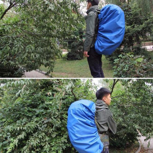 Climbing Bags Hiker's Essential Water-Proof Backpack Cover