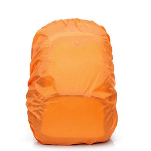 Climbing Bags Orange 20-35L / 20-35L Hiker's Essential Water-Proof Backpack Cover
