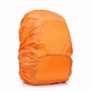 Climbing Bags Orange 40-45L / 40-45L Hiker's Essential Water-Proof Backpack Cover