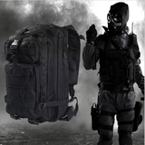 Climbing Bags Paratus™ - Military tactical backpack