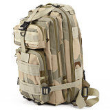 Climbing Bags sand Paratus™ - Military tactical backpack