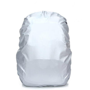 Climbing Bags White 20-35L / 20-35L Hiker's Essential Water-Proof Backpack Cover