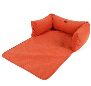 Comfy Sofa Bed Cover (Limited edition) Orange Sofa Cover