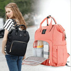 Diaper Bags The Ultimate Stylish Diaper Bag