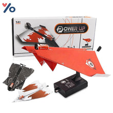 Load image into Gallery viewer, Diecasts & Toy Vehicles Fly Away™  - DIY 3 in 1 Style Electric Plane