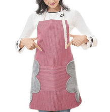 Load image into Gallery viewer, Easy Cook - Multi-functional Kitchen Apron Aprons