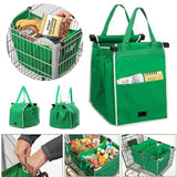 Easy Go&Pack Shopping Bag Reusable Bags
