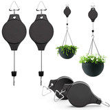 Easy Pull Plant Hook (2 pcs set) Plant Hook
