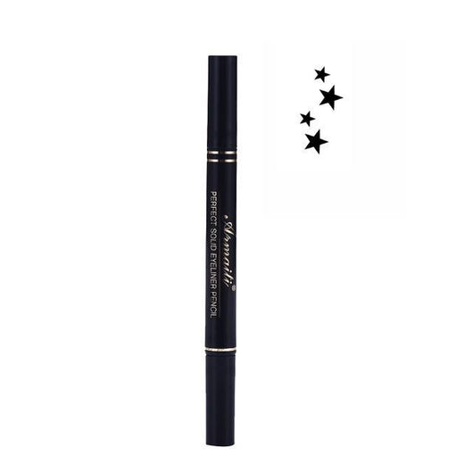 Eyeliner Star O.TWO® Tattoo stamps & Long lasting eyeliner