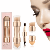 Fabulous 4 in 1 Makeup Brush Make up Brush
