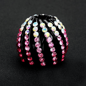 Fashion Crystal® Hair-styling Clip Hair Accessories