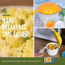 Load image into Gallery viewer, Fast And Easy Egg Scrambler Egg Poachers
