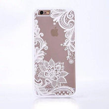 Load image into Gallery viewer, Fitted Cases Oriental Flower Case
