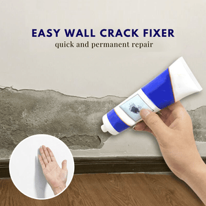 Flash Fix - Easy Wall Crack Fixer Wall Repair