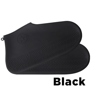FootWearPRO - Waterproof Shoe Cover Black / S Shoes Covers