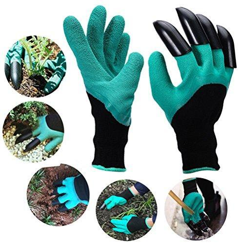 Garden Pro - Multi-Purpose Gardening Gloves Household Gloves