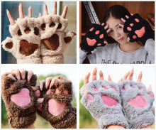 Load image into Gallery viewer, Gloves & Mittens KittenMittens