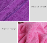 Hair Towels Comfy Quick Dry Hair Wrap
