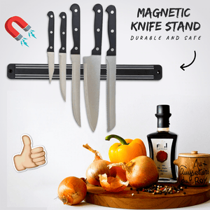 Hang & Organize - Magnetic Knife Holder Knife Holder