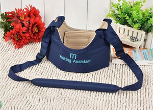 Harnesses & Leashes Blue On Clouds - Infant walking assistant