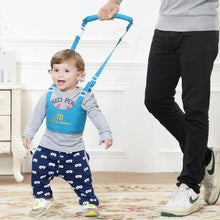 Load image into Gallery viewer, Harnesses & Leashes On Clouds Infant walking assistant