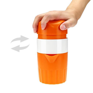Healthy Day - Juicy Fruit Extractor Fruit Juicer