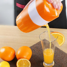 Load image into Gallery viewer, Healthy Day - Juicy Fruit Extractor Fruit Juicer