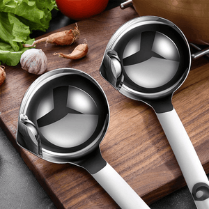 Healthy Gift 2020 - Oil Filter Spoon Spoons