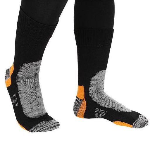 Home Black / L FootBliss- Waterproof Sports Socks
