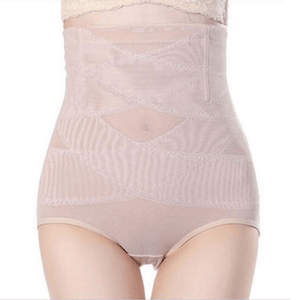 Hot Slimmer 2019 Tummy Shapewear Beige / S Control Panties