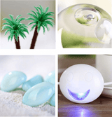 Humidifiers FlashBulb - Color Changing Air Humidifier