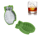 Keep-it-Cool Ice Cube Maker (3 pcs set) Ice Cube Maker