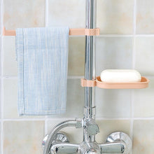 Load image into Gallery viewer, Keep it Neat & Tidy - Sink Clip Pink Soap Holder