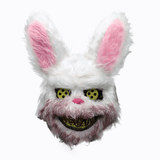 Killer Duo - Bloody Bear & Bunny Mask Halloween Masks