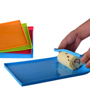 Kitchen Helper - Non-stick Baking Mat Blue Baking Mats & Liners