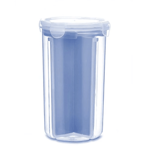 Kitchen Hype® Reusable Storage Container Blue / S Storage Bottles & Jars