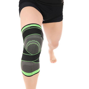 Knee Compression Pad L Knee Compression