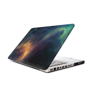 Laptop Bags & Cases Galaxy / For air 11 Luxury Marble Case for MacBook