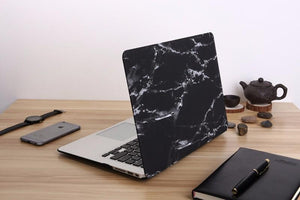 Laptop Bags & Cases Luxury Marble Case for MacBook