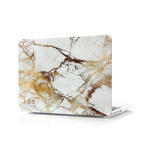 Load image into Gallery viewer, Laptop Bags & Cases Luxury Marble Case for MacBook