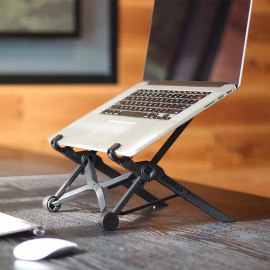 Laptop Stand Comfy Foldable Laptop Stand