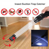 Laundry Products Insects Vacuum Catcher