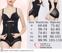Load image into Gallery viewer, Lift To Be FIT High-Waist Shaper High waist trainer