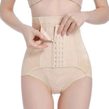 Load image into Gallery viewer, Lift To Be FIT High-Waist Shaper Beige / M High waist trainer