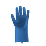 Magic Dish-washing Gloves Right hand / Navy Blue Household Gloves