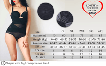 Load image into Gallery viewer, Magic Slim - Body Shaper Corset Body Shaper