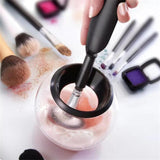 Makeup Brush Cleaner Stylpro Makeup Brush Cleaner and Dryer