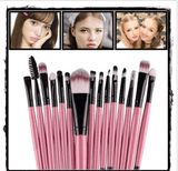 Makeup Brushes & Tools Makeup Brush Set